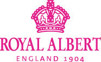 Logo Royal albert