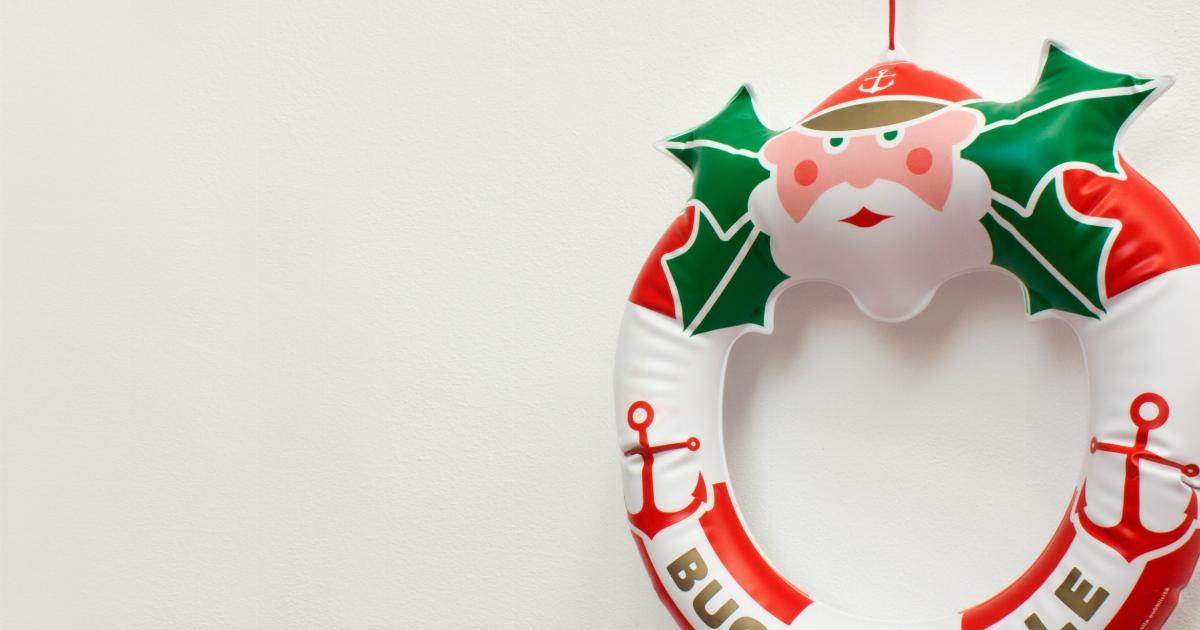 Pubblicita Buon Natale Numero 7.Buon Navale Copiaincolla Sbaglia Gli Auguri Copiaincolla